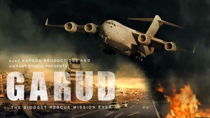 Evakuasi WN India dari Afghanistan Diangkat ke Layar Lebar oleh Produser Bollywood