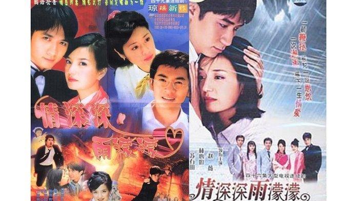 Lagu Mandarin Hau Siang Hau Siang dari Vicki Zhou di Film Kabut Cinta, Tenar di Kalangan Emak-emak