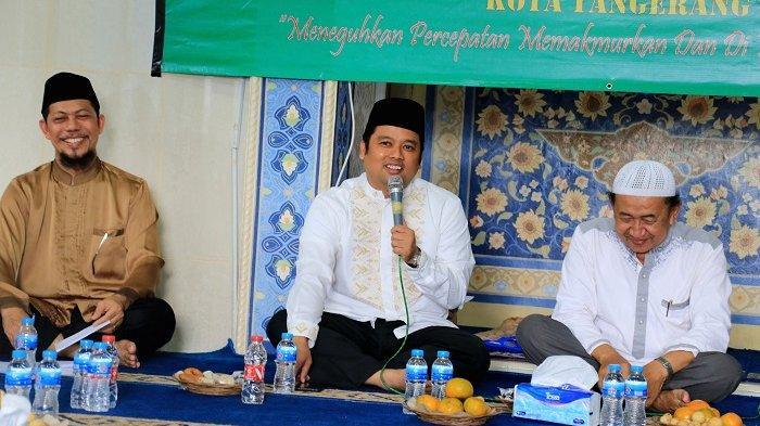 Masjid dan Mushola di Tangerang Dijadikan Posyandu Agar Semakin Ramai Dikunjungi