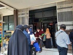Ombudsman Sebut Temuan Kekacauan PPDB Banten Mencerminkan Kemunduran Tata Kelola Pendidikan