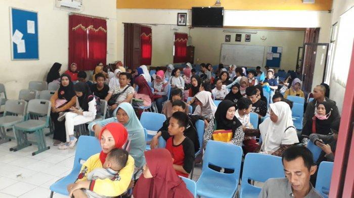 PPDB Online Hari Pertama di Kota Bekasi Membludak Hingga Ricuh, Ini Penjelasan Disdik