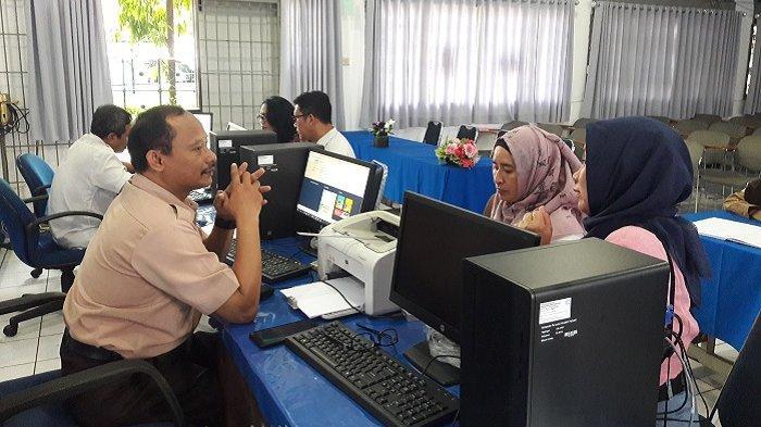 Zonasi Umum PPDB Dianggap Rugikan Calon Siswa dari Luar Jakarta, Begini Tanggapan SMP Favorit