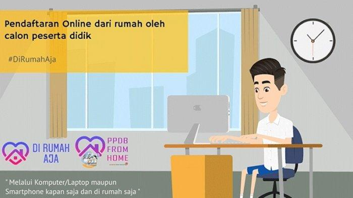 Sistem PPDB DKI Jakarta Error, PT Telkom Ikut Tanggung Jawab Begini Penjelasannya