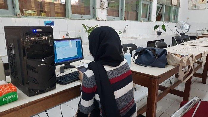 PPDB Online di DKI Kacau, Ombudsman Temukan Fakta Telkom Tidak Becus Siapkan Perangkatnya
