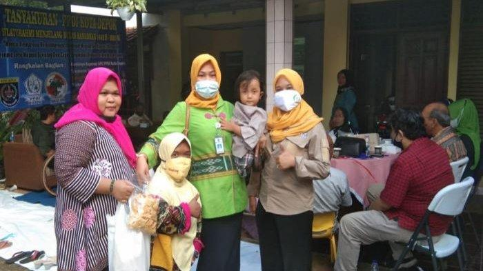 Bantu Penyandang Disabilitas Depok Berusaha PPDI Dirikan Koperasi, Berharap Dukungan Pemkot Depok