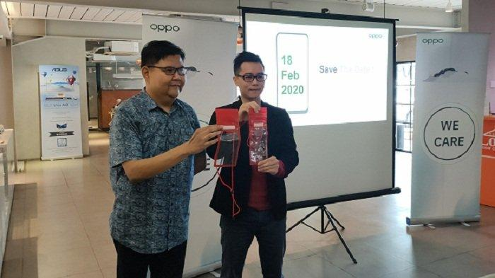 Pascabanjir, Oppo Indonesia Gelar Program OPPO We Care, Ini Tip jika Smartphone Terendam Air