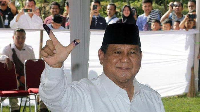 Pertemuan Tertutup dengan Wartawan Media Asing, Prabowo Subianto Melarang Wartawan Media Lokal Masuk