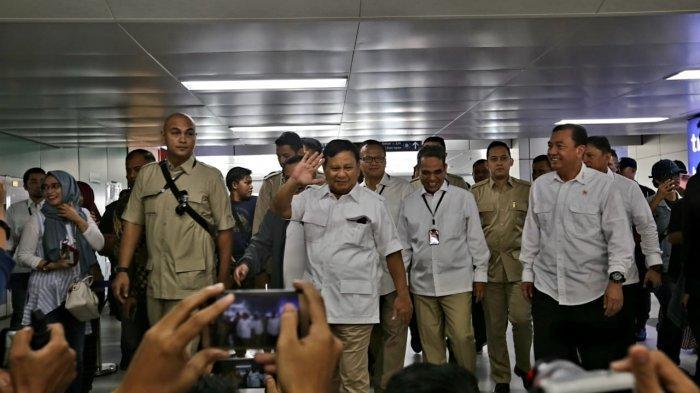 Terungkap Ini Gaya Fahri Hamzah Saat Bertemu Jokowi dan Prabowo Mengungkap Potensi Jadi Oposisi