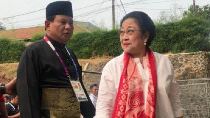 Gerindra Tak Ingin Wacana Duet Megawati-Prabowo Bikin Suasana Tak Kondusif