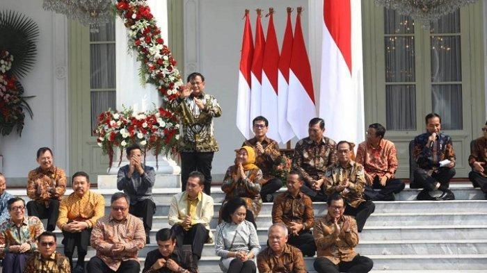 Survei Indo Barometer: Prabowo Menteri Terkenal dan Berkinerja Paling Bagus, Erick Tohir Berani