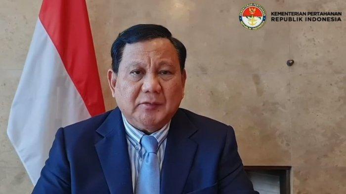 Partai Gerindra Deklarasikan Dukungan Prabowo Subianto Jadi Capres dalam Pilpres 2024 di Lampung