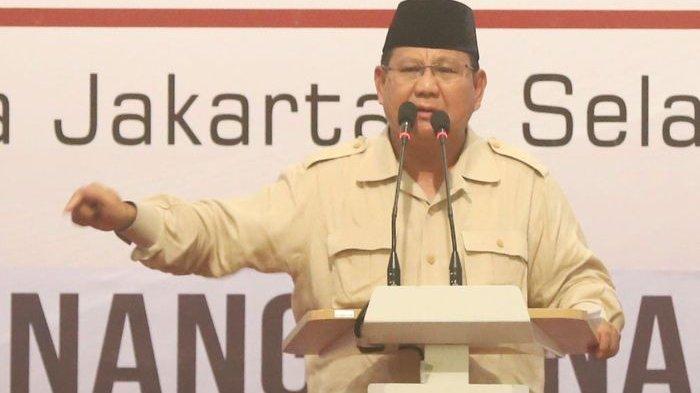 Ini yang Bakal Dilakukan Prabowo Setelah Pulang dari Jerman Besok