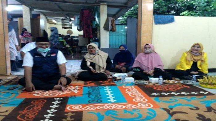 Pradi Supriatna Ajak Masyarakat Depok Bantu Tetangga yang Terkena Dampak Covid-19