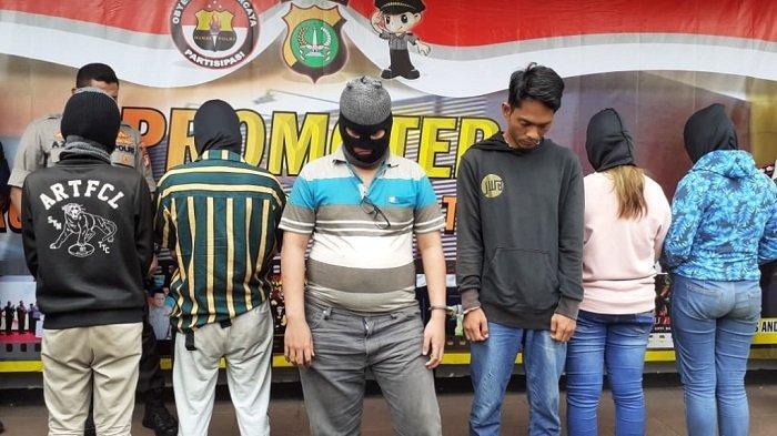 Polres Metro Depok Bongkar Praktik Prostitusi di Apartemen saat Cari Anak Hilang, Simak Kronologinya