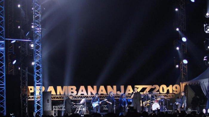 Tidak Sekadar Menyuguhkan Atraksi Hiburan, Konser Musik Ikut Menghidupkan Nilai Akulturasi Budaya