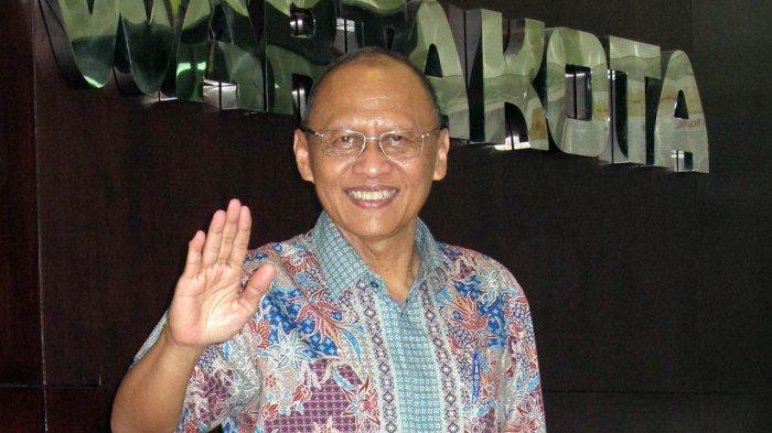 Cerita AHY, Pramono Edhie Minta Maaf Sebelum Meninggal dan Bermimpi Bertemu dengan Ani Yudhoyono