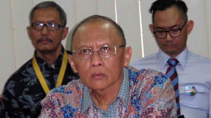 Info Resmi dari TNI AD, Almarhum Pramono Edhie Wibowo Akan Dimakamkan di TMP Kalibata Siang Ini