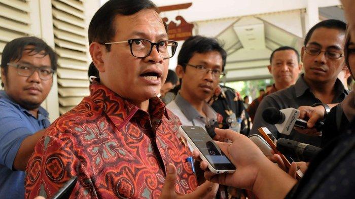 Muncul Isu Calon Menteri Dipalak Rp 500 Miliar oleh Parpol, Sekretaris Kabinet Bilang Tak Masuk Akal