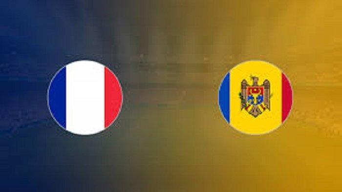 Jelang Laga Kontra Moldova, Prancis di Atas Angin