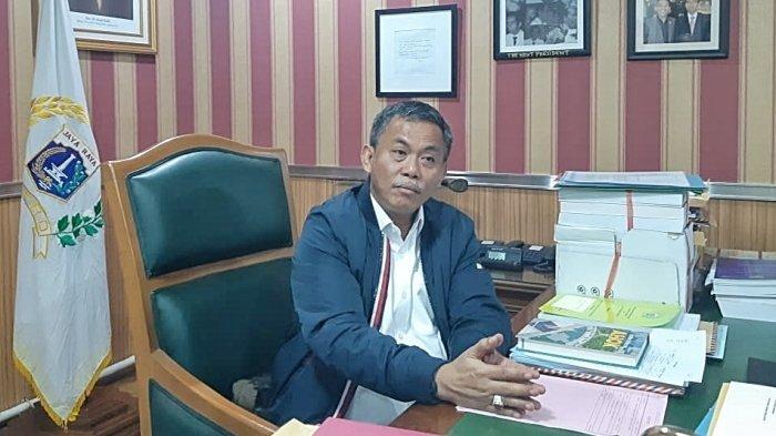 Ketua DPRD DKI Berang, Ancam Laporkan Pembuat Soal Ujian Anies Diejek Mega ke Polda Metro