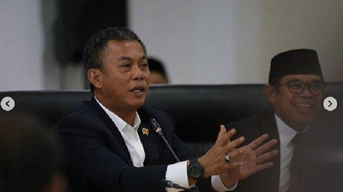 Pemilihan Wagub DKI Digelar Akhir Bulan Februari, Calonnya dari Gerindra dan PKS