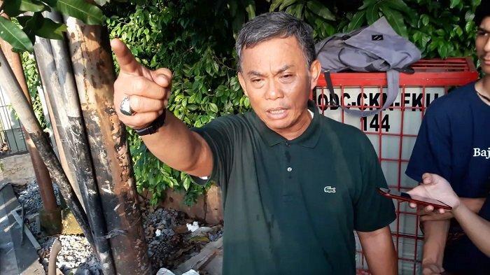 Warga Ungkap Diperas Rp65 Juta untuk Kremasi Jenazah, Ketua DPRD DKI Minta Polisi Tembak Mati Pelaku