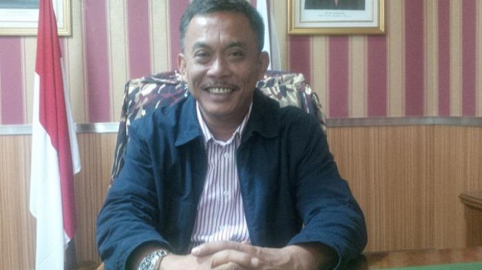 Ketua DPRD DKI, Menjaga Adrenalin Lewat Balap Mobil Offroad