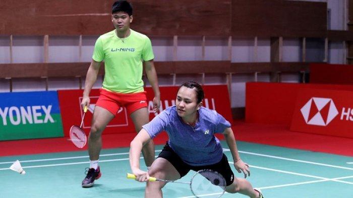 Praveen/Melati Tidak Mau Undian Indonesia Masters 2019 Jadi Beban