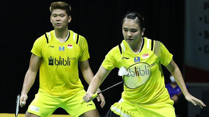 Ganda campuran Praveen/Melati siap menghadapi pasangan China yang unggulan pertama Zheng Si Wei/Huang Ya Qiong di perempat final Olimpiade Tokyo