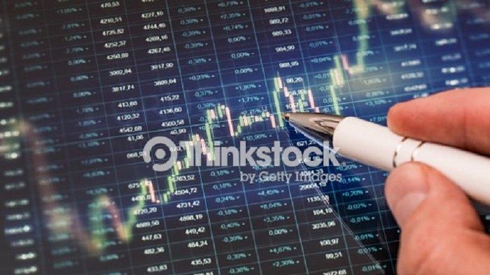 Rata-rata Nilai Transaksi Harian Pasar Saham Naik, tapi IHSG Anjlok Sepekan
