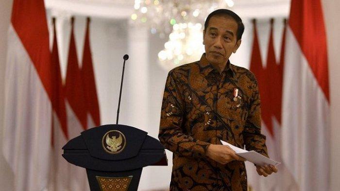 TOK, Presiden Jokowi Pastikan Takkan Bebaskan Napi Korupsi, Tidak Pernah Kita Bicarakan dalam Rapat