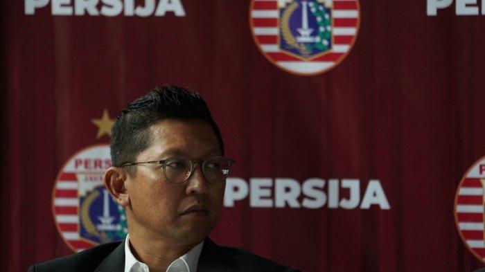 Serius Hadapi Kompetisi Liga 1, Persija Jakarta Resmi Punya Pelatih Baru Besok, Kamis (10/6/2021)