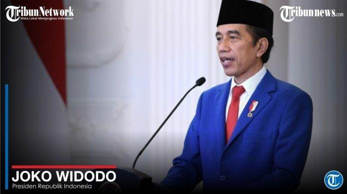 Presiden Jokowi Ajak Keluarga Besar LDII untuk Selalu Suarakan dan Tingkatkan Toleransi