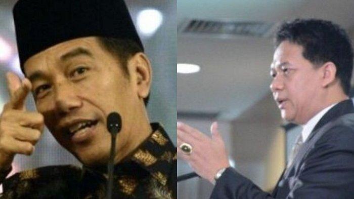 Presiden Jokowi Salami Tukang Becak, Prof Suteki Sindir Lewat Puisi: Wong Cilik Ora Butuh Dadi Carik