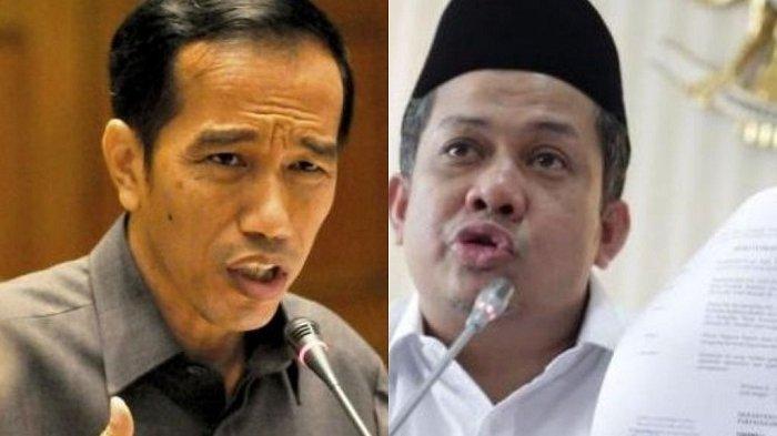 Fahri Hamzah Curiga Pemerintah Bokek sehingga Mendagri Minta Duit ke 33 Gubernur untuk Gempa Lombok