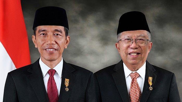 Ini Komentar Tetangga Maruf Amin Jelang Pelantikan Presiden & Wapres
