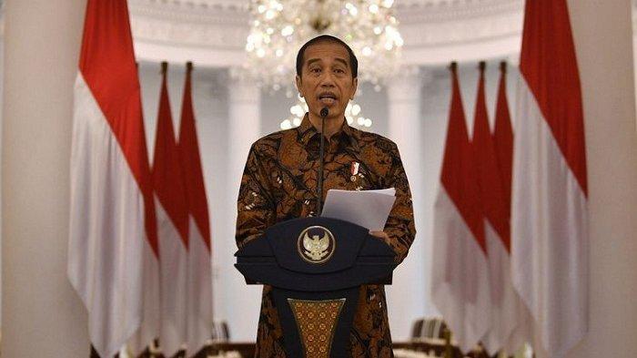 Warga Diminta Tidak Mudik Lebaran, Presiden Jokowi Akan Cari Tanggal Lain Pengganti Pulang Kampung