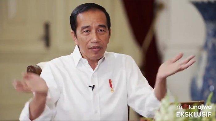 Jokowi Tegaskan Tidak Ada Pelonggaran PSBB, Mudik Masih Dilarang Sampai Sekarang