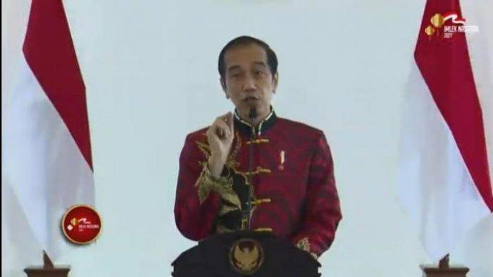 PPKM Mikro Lebih Eefektif Tekan Kasus Covid-19, Ini Kata Presiden Jokowi soal Strategi India