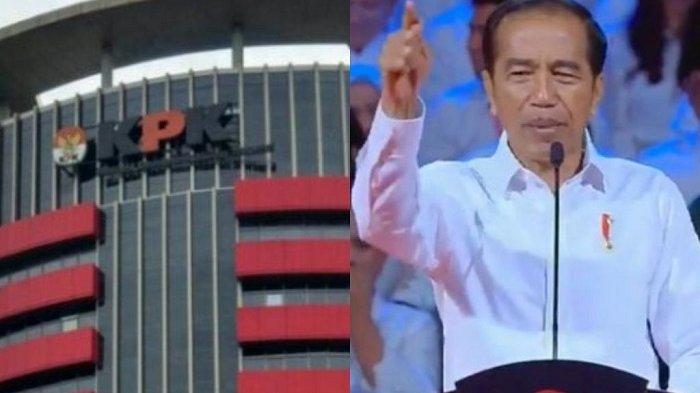 PROF LIPI Kritik Keras Presiden Jokowi: Komitmen dan Integritas Anda Kepada Bangsa Dipertaruhkan!