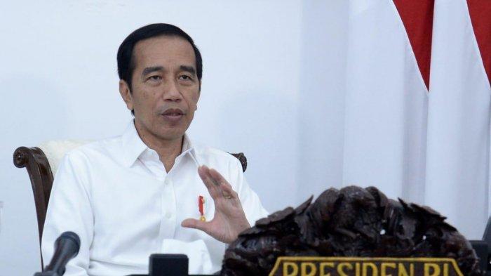 Jokowi: Dunia Sudah Resesi, Gas dan Rem Harus Betul-betul Diatur