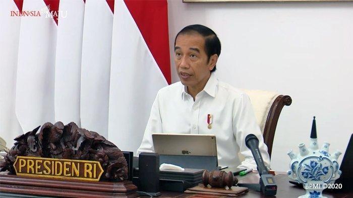Presiden Jokowi : Indonesia Butuh Banyak Inovator di Berbagai Sektor