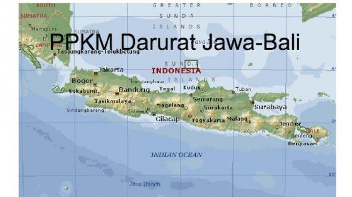Wakil Gubernur DKI Jakarta Ahmad Riza Patria Ingatkan Perkantoran Patuhi PPKM Darurat