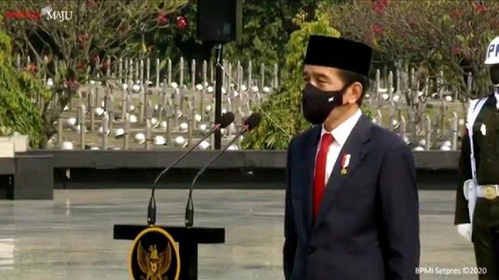 Pihak Istana Pastikan Pencopotan Kapolda Metro atas Perintah Jokowi, ini Penjelasannya