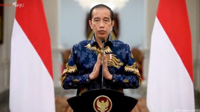 Ombudsman Sarankan Jokowi Ambil Alih Kewenangan Jika KPK Tetap Tak Mau Lantik 75 Pegawai Jadi ASN