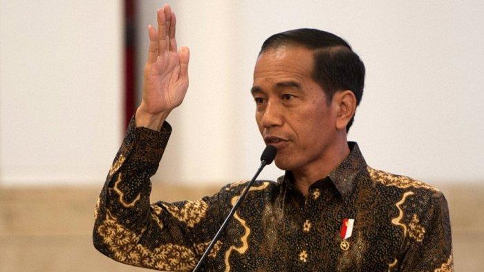 Jengkel Proses Perizinan Investasi Masih Bertele-tele, Jokowi Ancam Lakukan Ini