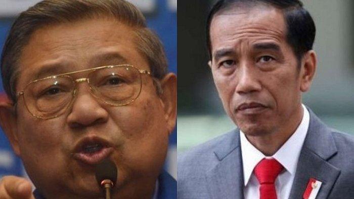 Arief Poyuono Setuju Masa Jabatan Presiden 3 Periode, Biar SBY dan Jokowi Bisa Bertarung di Pilpres