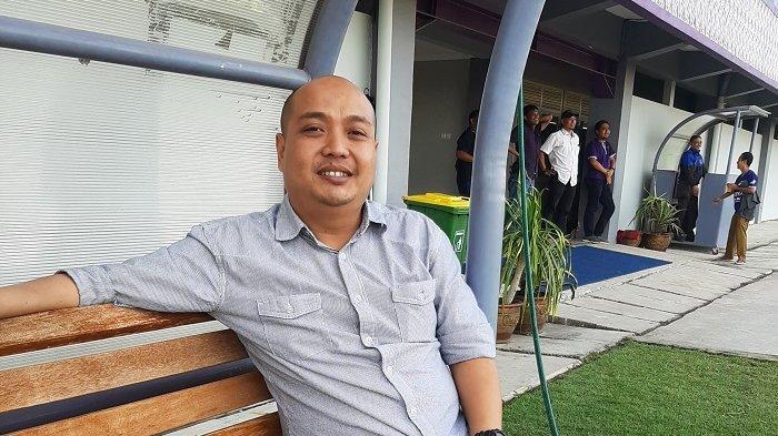 Manajemen Persita Tangerang Sediakan Videotron Untuk Penggemar yang Tak Punya Tiket
