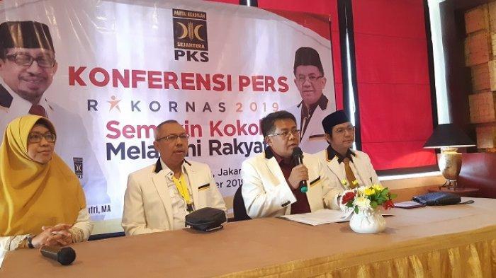 Bakal Bertemu Tommy Soeharto Pekan Depan, Pengamat Sebut PKS Ningratnya Oposisi