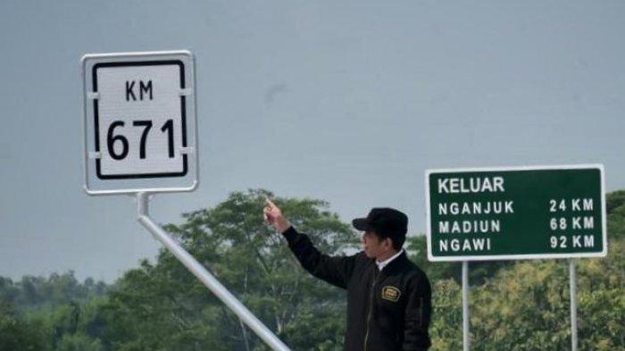 Mulai 00.00 WIB, Tarif Enam Ruas Tol Trans Jawa Naik 17 Januari 2021, Simak Penjelasan PT Jasa Marga